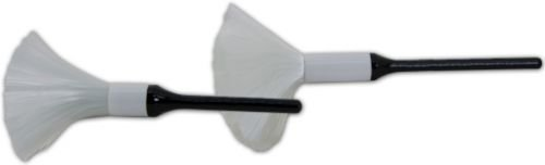 BRFG8W, espanador de impressão latente de fibra de vidro de 19.05 cm SKU: FS-BRFG8W