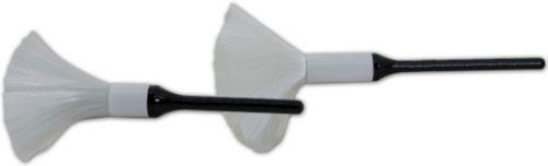 espanador de impressão latente de fibra de vidro de 15.24cm  SKU: FS-BRFG6W