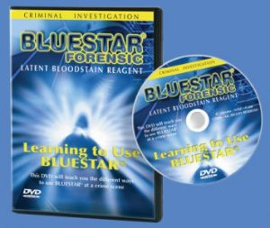 BLSDVD, DVD de treinamento Bluestar® SKU: FS-BLSDVD