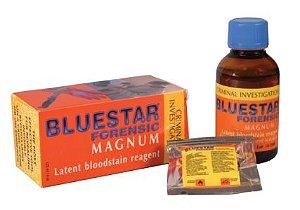 BLSM-1, reagente Bluestar® Magnum Formula Bloodstain SKU: FS-BLSM1
