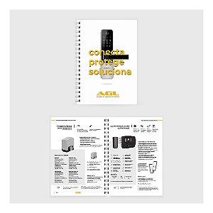 Catálogo Técnico AGL