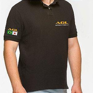 Camisa Pólo AGL