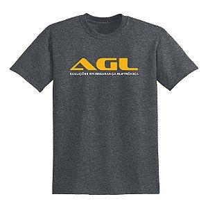 Camisa gola O AGL