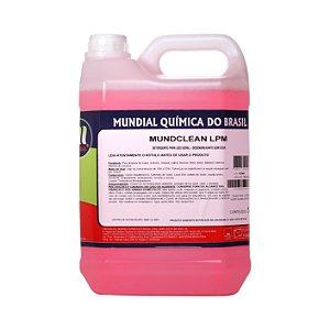 Desengraxante - Mundclean LPM - 5 L