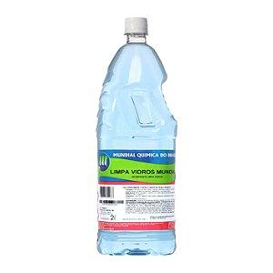 Limpa Vidros Mundial - 2 L