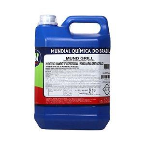 Limpa Forno - Mund Grill - 5 L