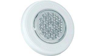 Refletor de piscina Monocromático 72 LEDS