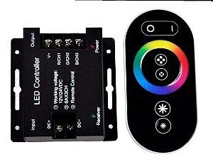 Controladora de Refletores LED para piscinas RGB