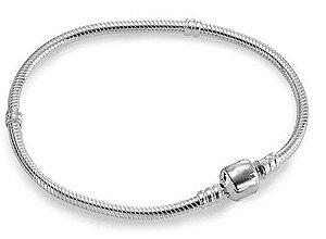 Monte sua pulseira Estilo Pandora Orixás