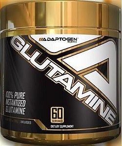 Glutamine (300g) - Adptogen Science