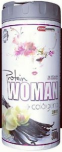 Protein Woman + Colageno - Pro Corps
