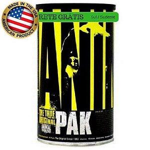 Animal Pak - Universal Nutrition