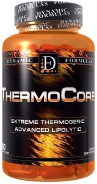 Thermocore (90 caps) - Dynamic Fórmulas