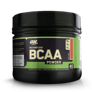 BCAA Powder (40 doses ) - Optimum Nutrition