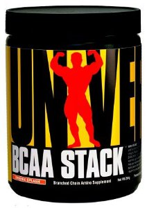 BCAA Stack - (250G) - Universal Nutrition