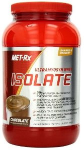 Whey Isolate Ultramyosyn - Met-Rx