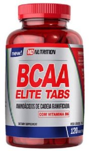 BCAA Elite Tabs - MD Nutrition