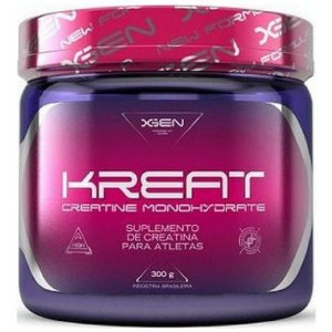 Kreat Creatina Monohydrate - (300g) - Xgen Nutrition