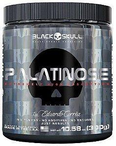 Palatinose - (300g) - Black Skull