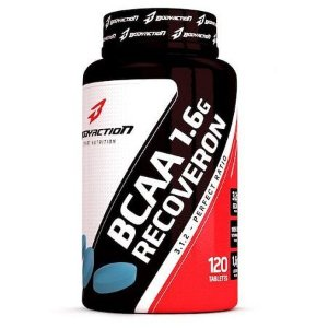 BCAA 1.6g RECOVERON - Body action Sport Nutrition