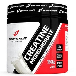 Creatina Powder - Body Action