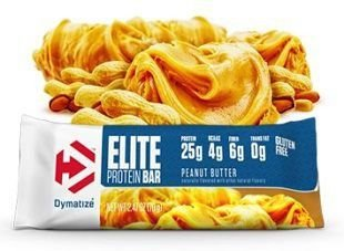 Elite Bar - (70g) - Dymatize