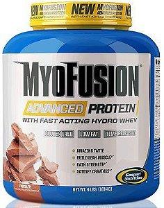 MyoFusion - Gaspari Nutrition
