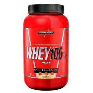 Super Whey 100% Pure - Integral Medica