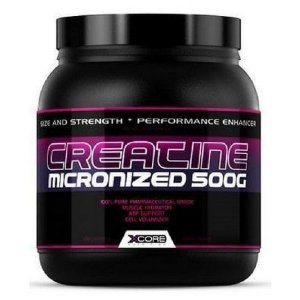 ZMA - Z-Man - (90 Caps) + Creatina - (500g) - Xcore Nutrition