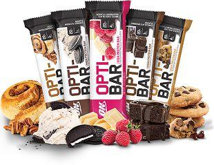 OPTI-BAR - Optimum Nutrition