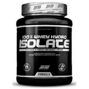 100% Whey Hydro Isolate - Xcore Nutrition
