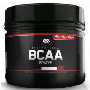 BCAA Black Line - Optimum Nutrition