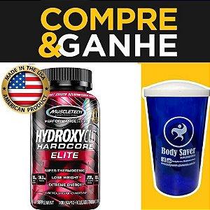 Hydroxycut  Elite - Termogênico - Muscletech