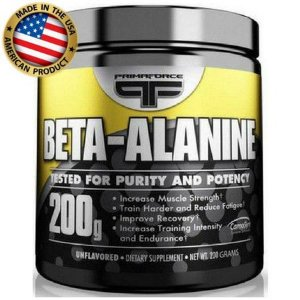 Beta Alanina Powder - (200g) - Prima Force