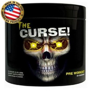 The Curse - (50 doses) – Cobra Labs