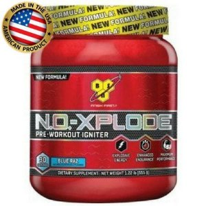 NO Xplode - (30 doses) - BSN