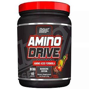 Amino Drive - (200g) - 40 Porções - Nutrex