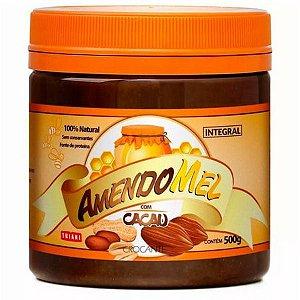 Pasta de Amendoim Thiani Alimentos