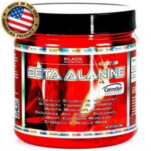 Beta Alanina - (300g) - Black Nutrition