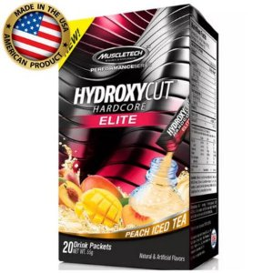 Hydroxycut Elite - (sachê) - Muscletech