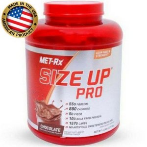 Size UP Pro - Met-Rx