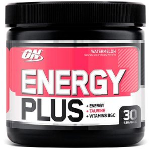 Energy Plus - (30 doses) - Optimum Nutrition