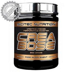 Creabose - (300g) - Scitec Nutrition (Europeia)
