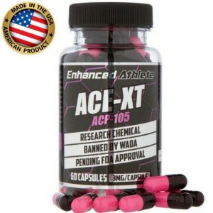 SARMS - ACE-XT - 3mg - ACP-105 - (60 caps) - Enhanced Athlete