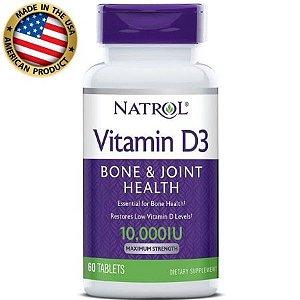 Vitamina D3 - Natrol