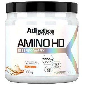 Amino HD 10:1:1 - (300g) Atlhetica Nutrition