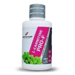 L-Carnitine 2000 PRO-F - (480ml) - Body Action