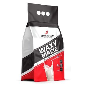 Waxy Maize Pure - (1kg) - Body Action