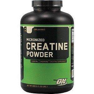 Creatina Creapure Powder - Optimum Nutrition