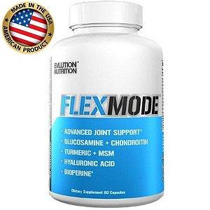 Flex Mode - Suporte das articulações - (90 caps) - Evolution Nutrition